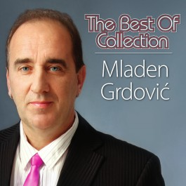 Mladen Grdović The Best Of Collection CD