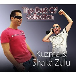 Kuzma & Shaka Zulu The Best Of Collection CD/MP3