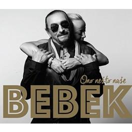 Željko Bebek Ono Nešto Naše CD