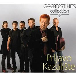 Prljavo Kazalište Greatest Hits Collection CD/MP3