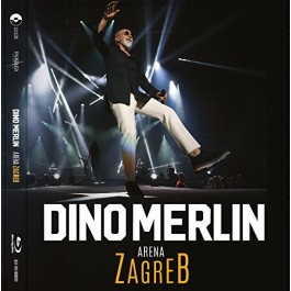Dino Merlin Arena Zagreb BLU-RAY