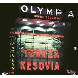 Tereza Kesovija Live A Lolympia - Paris Reizdanje CD