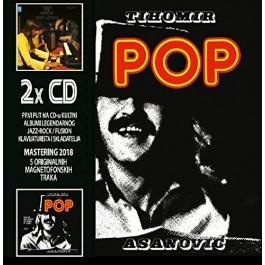 Tihomir Pop Asanović Pop, Majko Zemljo CD2
