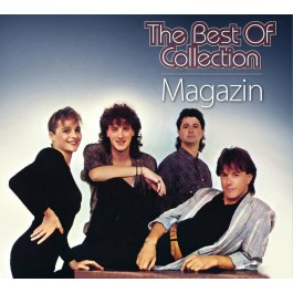 Magazin The Best Of Collection CD