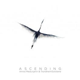 Amira Medunjanin & Trondheim Solistene Ascending CD/MP3