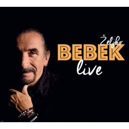 Željko Bebek Live CD2