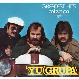 Yu Grupa Greatest Hits Collection CD
