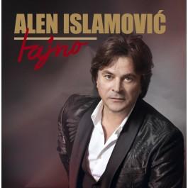 Alen Islamović Tajno CD