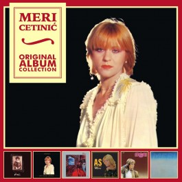 Meri Cetinić Original Album Collection CD6