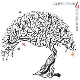 Pavle Miljenović Quartet Upper Structures CD