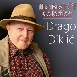 Drago Diklić The Best Of Collection CD