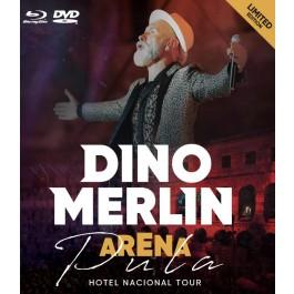Dino Merlin Arena Pula Hotel Nacional Tour BLU-RAY+DVD