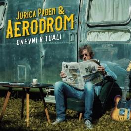 Jurica Pađen & Aerodrom Dnevni Rituali CD