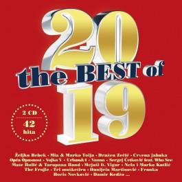 Razni Izvođači The Best Of 2019 CD2
