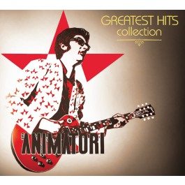 Animatori Greatest Hits Collection CD
