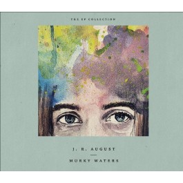 Jr August Murky Waters The Ep Collection CD