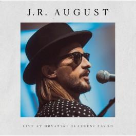 Jr August Live At Hrvatski Glazbeni Zavod CD2