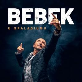 Željko Bebek Bebek U Spaladiumu BLU-RAY