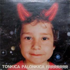 Mladen Kušec Tonkica Palonkica Frrrrrrr Radijska Emisija,, Plavi Kaputić CD2