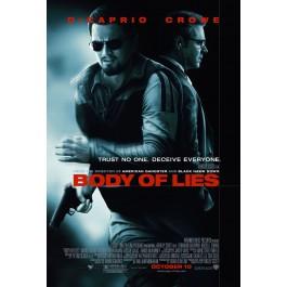 Ridley Scott Tijelo Od Laži BLU-RAY