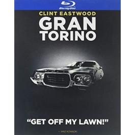 Clint Eastwood Gran Torino BLU-RAY