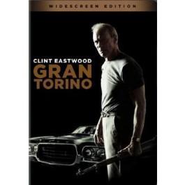 Clint Eastwood Gran Torino DVD