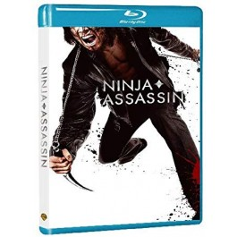James Mcteigue Ninja Ubojica BLU-RAY