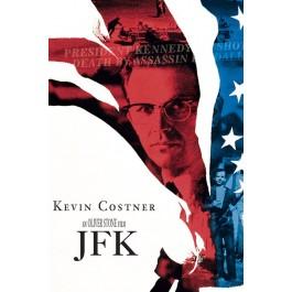 Oliver Stone Jfk DVD