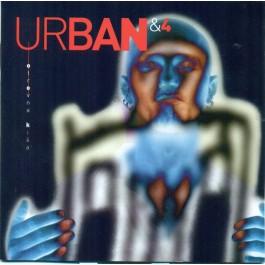 Urban & 4 Otrovna Kiša CD