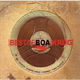 Boa Krug - The Best Of CD/MP3