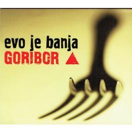 Goribor Evo Je Banja CD2/MP3