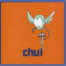 Chui Chui CD/MP3