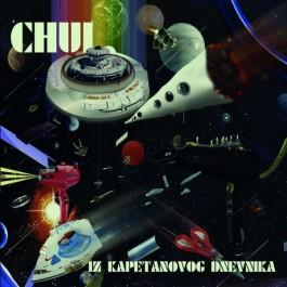 Chui Iz Kapetanovog Dnevnika CD