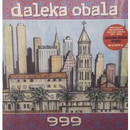 Daleka Obala 999 20-Godišnjica LP