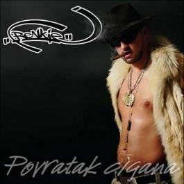 Frenkie Povratak Cigana CD/MP3
