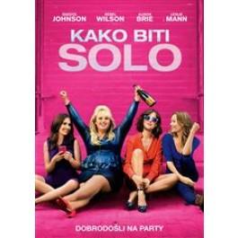 Christian Ditter Kako Biti Solo DVD