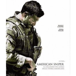 Clint Eastwood Snajperist DVD
