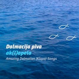 Razni Izvođači Dalmacija Piva AkLApela CD/MP3