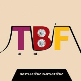 Tbf The Best Of-Nostalgično Fantastično CD