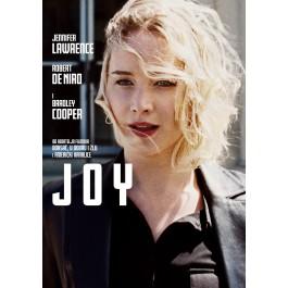 David O Russell Joy DVD