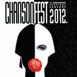 Razni Izvođači Chansonfest 2012 CD/MP3