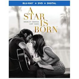 Bradley Cooper Zvijezda Je Rođena BLU-RAY