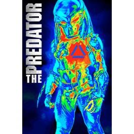 Shane Black Predator Evolucija BLU-RAY