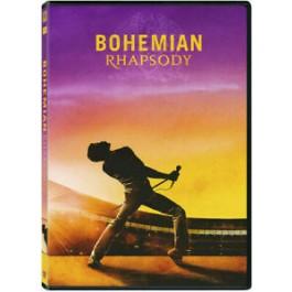 Bryan Singer Bohemian Rhapsody DVD