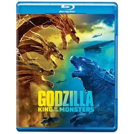 Michael Dougherty Godzilla Kralj Zvijeri BLU-RAY