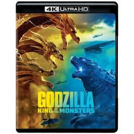 Michael Dougherty Godzilla Kralj Zvijeri 4K Ultra Hd BLU-RAY2