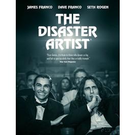 James Franco Majstor Lošeg Filma DVD