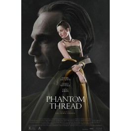 Paul Thomas Anderson Fantomska Nit DVD