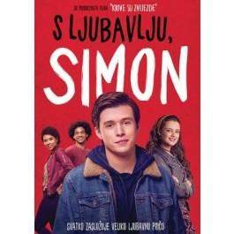 Greg Berlanti S Ljubalju, Simon DVD