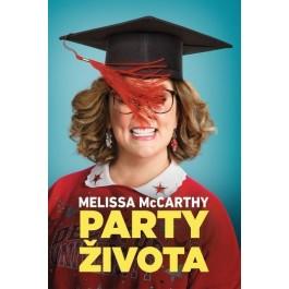 Ben Falcone Party Života DVD